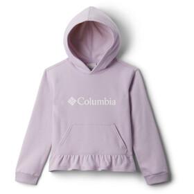 Columbia Columbia Park Hoodie Meisjes, violet